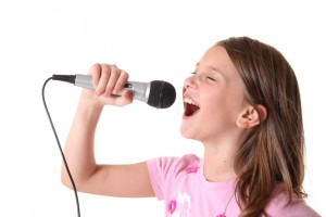 Benefits Of Singing Out Loud