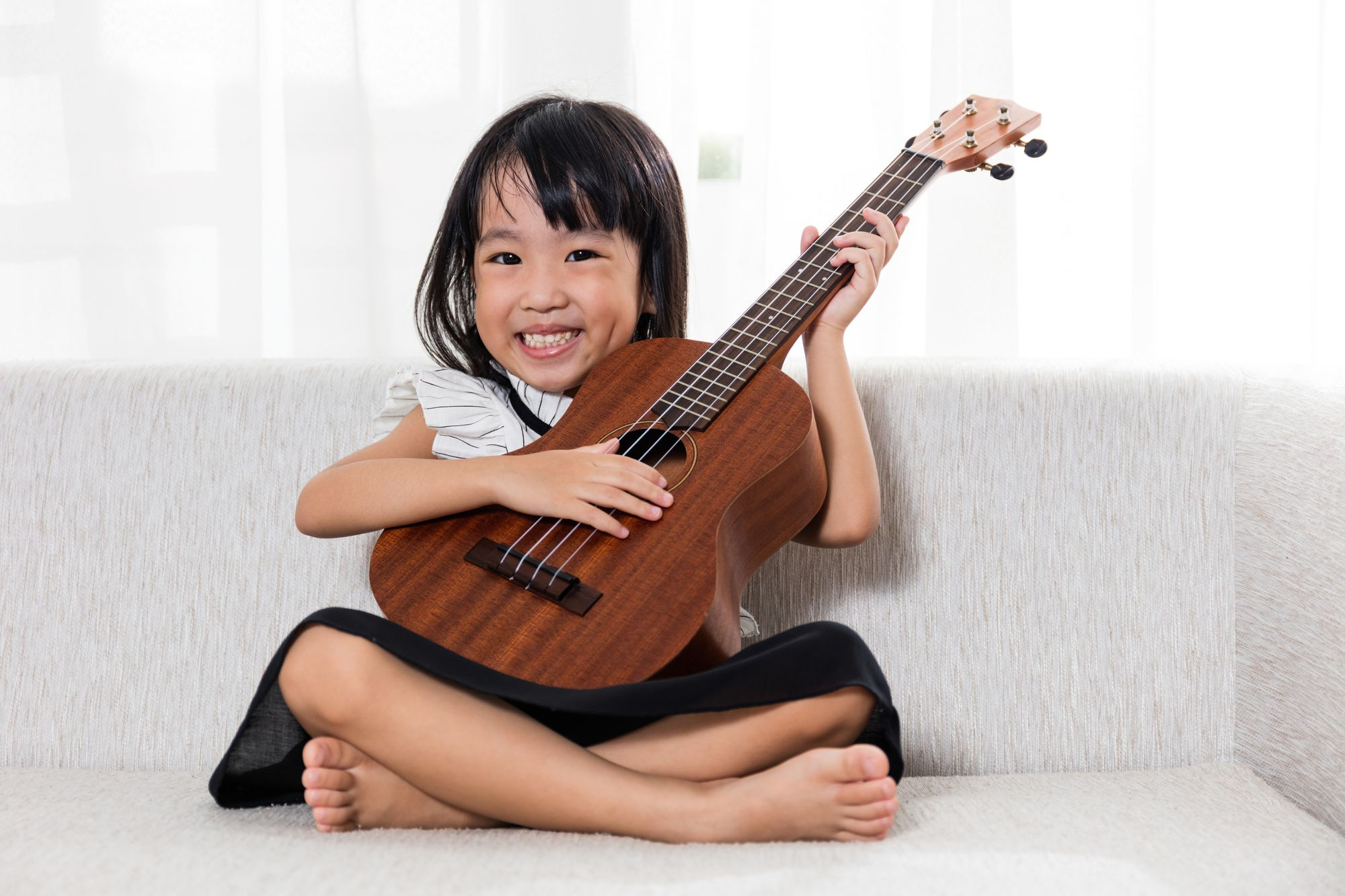 Music Education in Cambodia – it starts with a dream