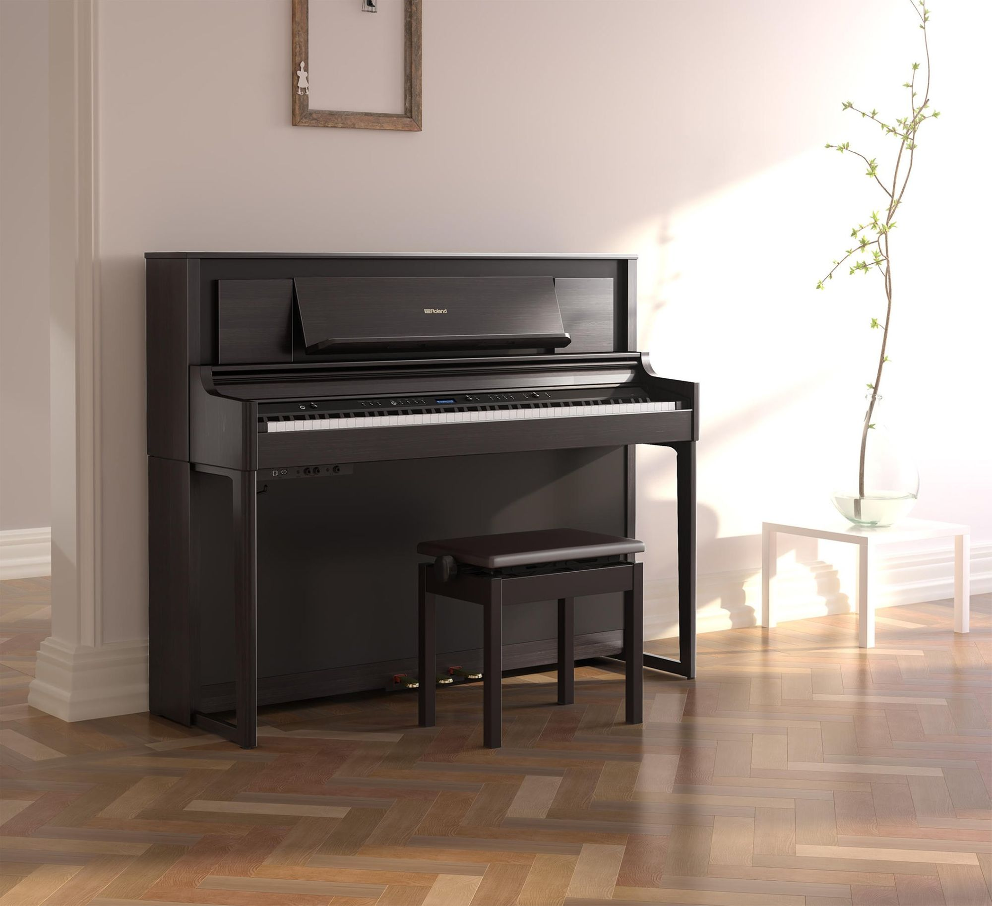 Benefit of Digital Piano and Keyboards