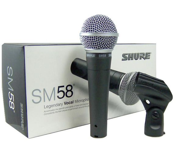 Shure Authorized Cambodia